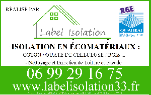 Label Isolation